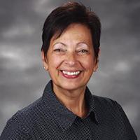 Dr. Corinne Merritt