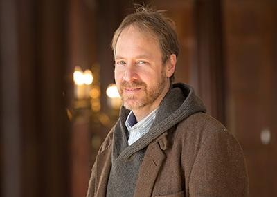 David Sander