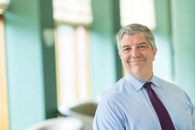 Edward Jacoubs, Adjunct Professor of Criminology