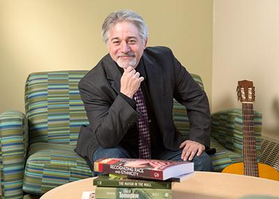 Corey Dolgon, Director of Community Based Learning