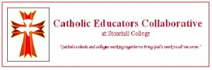 Catholic Educators Collaborative at Stonehill College