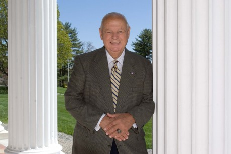 "James ""Lou"" Gorman '53"