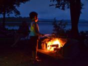 kids -n- campfires
