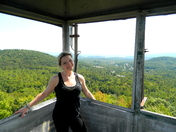 Belfry Mtn. Fire Tower