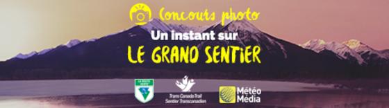 Participez à notre concours de photos!
