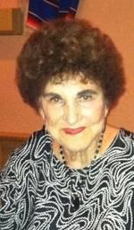 Adele Marie Reger (1927 - 2018)