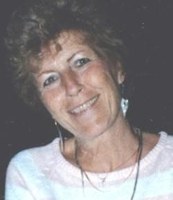 Agnes Kathleen_Wolfendon