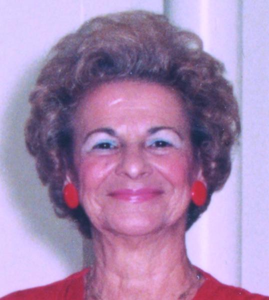 Agnes T. Nolds (1922 - 2016)