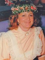 Aileen Rosa Carter