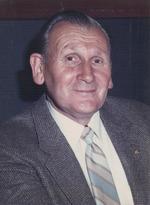 Albert George Herwig