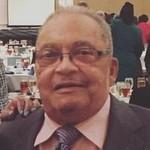 Albert Jones (1928 - 2018)
