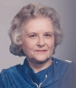 Albina Bogdanski (1927 - 2018)