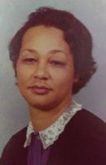 Alease Smith (1934 - 2018)
