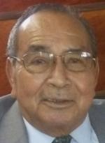 Alex M. Zamora (1937 - 2018)