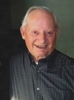 Alfred D. Quam (1929 - 2018)