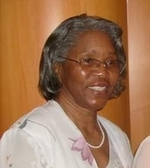 Alfreida Jones (1937 - 2018)