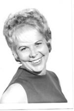 Alice Campbell-Bergman (1923 - 2018)