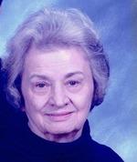 Alice Catherine Gula (1927 - 2019)