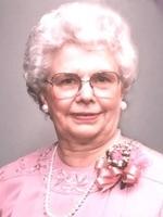 Alice Gwendolyn Helgeson (1917 - 2018)