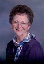 Alice Jane Ralston