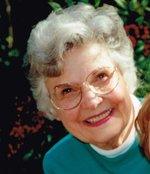 Alice V. Chetkovich (1920 - 2018)