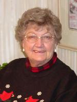 Alice Viola Lindberg (1921 - 2017)
