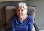 Alison (Alice Ann) Cloran (1934 - 2018)