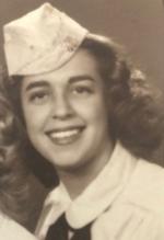 Althea Jean Markavage (1924 - 2018)
