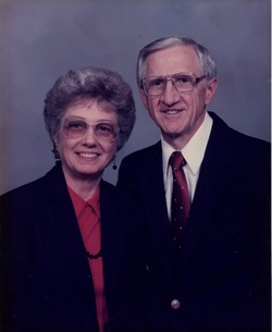 Alvin B AND Catherine H