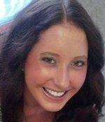 Amanda Katie O'Sullivan (1986 - 2018)