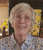 Anastasia Frangus Manitsas (1922 - 2018)