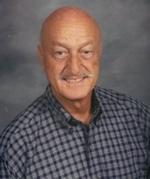 Andrew J Poulos (1926 - 2017)