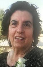 Angelina Loza (1934 - 2018)