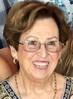 Angelita R. Morris (1930 - 2018)