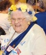 Anita C Peterson (1929 - 2018)