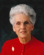 Anita D. Sommerness (1921 - 2018)