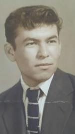 """Anjel V. """"Jesse"""" Hinjosa (1933 - 2017)"""