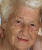 Ann Kowalczyk (1919 - 2018)