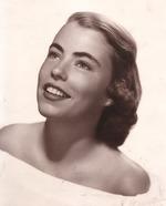 "Ann Marie ""Nancy"" Walsh Turner (1928 - 2017)"