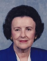 Ann Weaver Paschal (1928 - 2018)