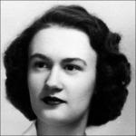 Ann Winsor Killough (1927 - 2018)