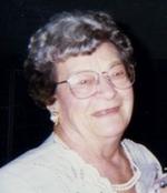 Anna C. Godek (1918 - 2018)