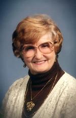 Anna Mae Blanton