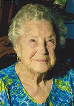 Anna Mae Davis