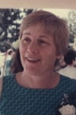 Annabelle Kennedy (1935 - 2018)