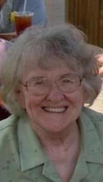 Anne C Dreyer (1927 - 2018)