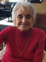 Anne McCargo (1935 - 2018)