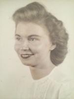 Annette Hensler (1923 - 2018)
