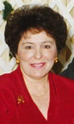 Annette Marie McKean