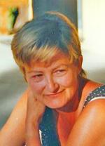 Annie Marcoux Brady (1947 - 2018)